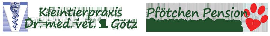 Kleintierpraxis-Pentling.de - Tierpension-Pentling.de - Fachkompetenz für Ihren Vierbeiner, Hundepension und Katzenpension